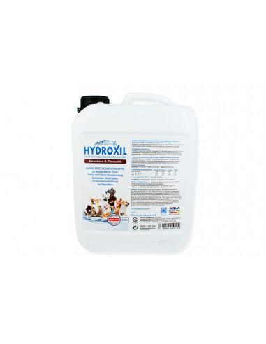 Hydroxil Desinfektionsmittel 5L